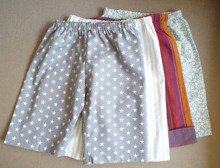 coutures pant tous