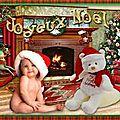Bonne fêtes de fin d'année 2014