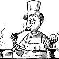 Découverte de la cuisine Niv 2 (CERIA)