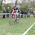 Ancenis Cyclo-cross seniors espoirs 19 11 2017 VCA