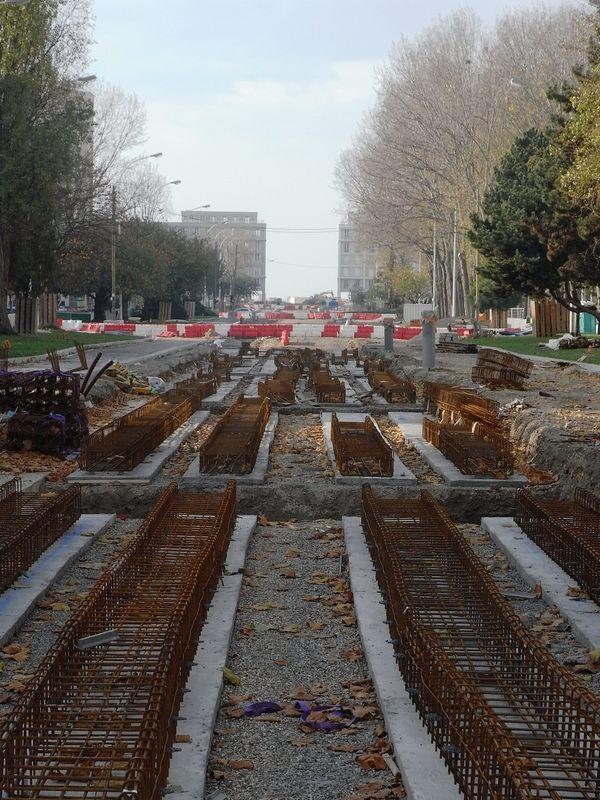 Tramway : En direct du chantier - Page 7 70041378