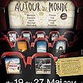 Ciné Vadrouille Autour du Monde 2014