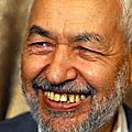 <b>Rached</b> <b>Ghannouchi</b> et la pollution linguistique