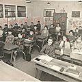 <b>1969</b> cm2 classe mixte ampère