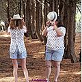 Duo tendre de Miss <b>Joli</b> <b>Coeur</b>
