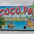 [SORTIE] Un dimanche aprèm' à CocoPark