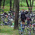 Triathlon S - Les Collines 2014