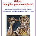 Vincent Beckers raconte le <b>mythe</b> d'oedipe