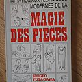 <b>MAGIE</b> DES PIECES FUTAGAWA SHIGEO