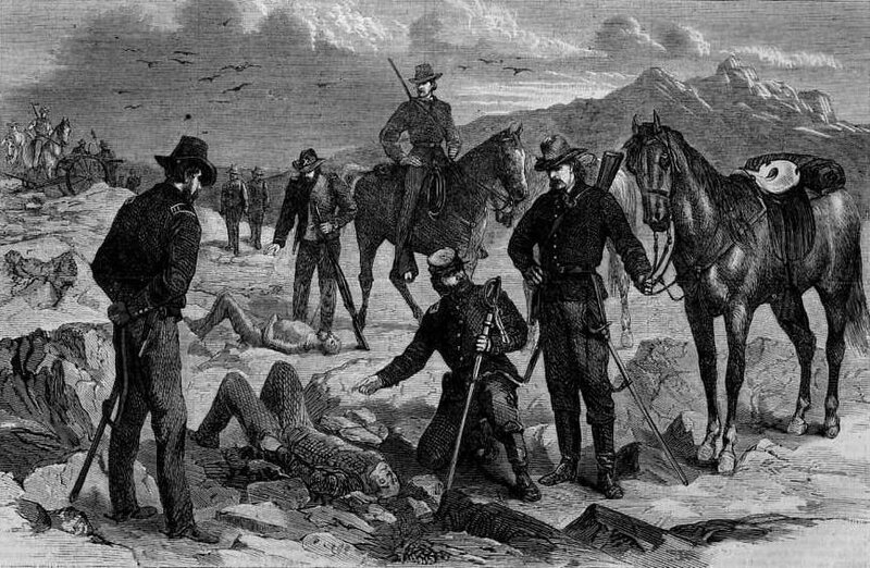 The_Modoc_War_--_Soldiers_Recovering_the_Bodies_of_the_Slain