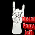 Radio <b>Metal</b> Papy Jeff sur Streema