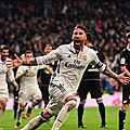 Résumé <b>Real</b> <b>Madrid</b> v Malaga But Ramos (0-2)