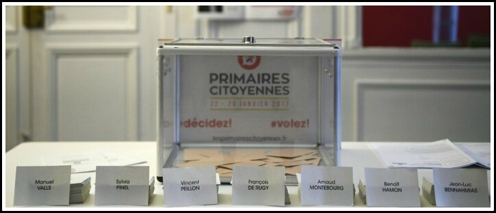 Primaire PS