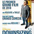 [Cinéma] Downsizing