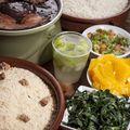 Cuisine Brésilienne DaMaRiA - Traiteur événementiel