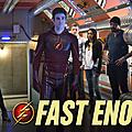 The Flash : quel avenir pour la série ?