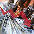 Chaos mondial et faillite financière : Le jour où votre carte bancaire ne servira plus à rien