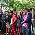 Séjour pédagogique en Bavière