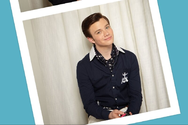 Photoshoots Chris Colfer - Page 2 63440597