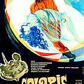 Solaris - 1972 (<b>Science</b>-<b>fiction</b>, philosophie et existentialisme)