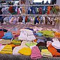 Les tricots de Tartine