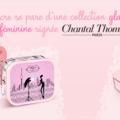 Delacre et Chantal Thomass s'engagent