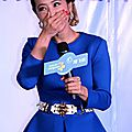 Jolin at Head & Shoulders event in <b>Xi</b>'<b>an</b>