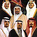 La maison des Saoud, une clé du prochain crash mondial