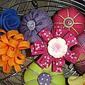 Ateliers loisirs <b>créatifs</b> : potirons et yoyos