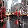 UN NOEL A NEW YORK (1ère partie)