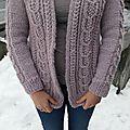 Les tricots de Louloute