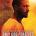 Bande Annonce : Only God Forgives