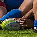 003 -Rugby à Tyrosse