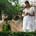 jeunes hindous