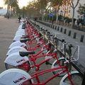 Vélib version Barcelone