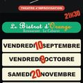 La saison 2010 / 2011 démarre le 10 septembre à orange