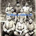 Groupe de soldats du 409ème RI