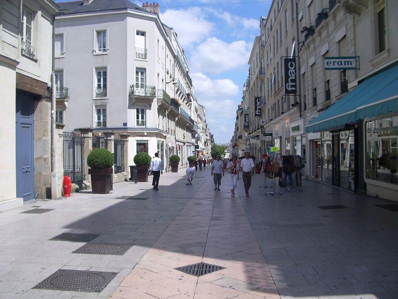 Rue Lenepveu