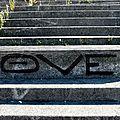 Love, coeur, escalier_3399