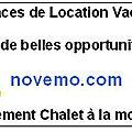 Location Eté 2013 Bourg d'Oisans Vacances Juillet Août 2013