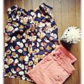 Bientôt l'été, il est temps de préparer sa garde robe avec des petits hauts légers !