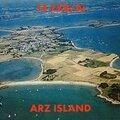 qsl-Arz-island