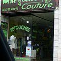 Marylène Couture <b>Beuzeville</b> Eure retouches