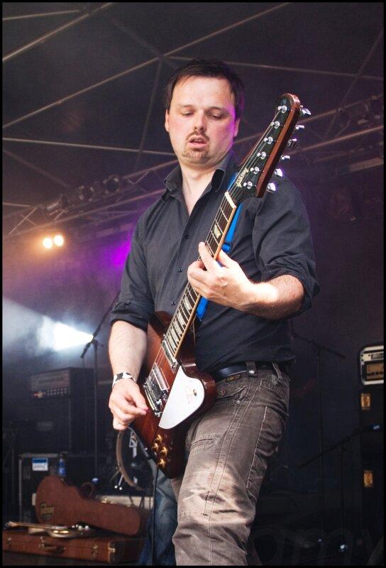 Festival de la Musique à Andrimont 2009 23