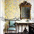 Griffin & Wong Wallpaper: <b>Chinoiserie</b> Papers - Shen de Tang