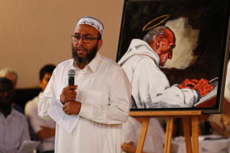 RADICALISATION ISLAMISTE: l'UNITE NORMANDE pourrait être efficace à condition de ne pas ignorer la… RELIGION!