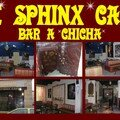 LE SPHINX CAFE (BAR A CHICHA)