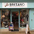 Bretano aime Concarneau