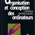 Organisation et conception des ordinateurs : l'interface matériel / logiciel - david patterson et john hennessy