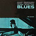 Ray Bryant - 1958 - Alone with The Blues (New Jazz)